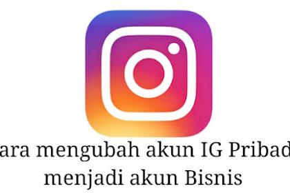 Cara Menambahkan Alamat atau Lokasi Pada Profil Instagram