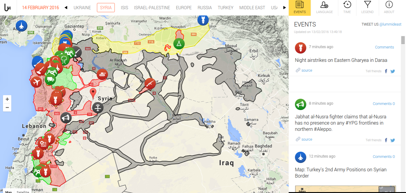 here is syria http syria liveuamap com here is isis http isis liveuamap com here is ukraine http liveuamap com