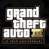 Download Game Grand Theft Auto 3 10 Year Anniversary (Apk + Dados) - Android