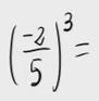 42.    Potencia de números racionales
