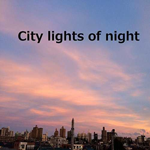 [Album] シライシカズヤ – City lights of night/YOU THAT DAY IS GONE (2015.11.23/MP3/RAR)