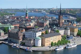 ¿Es Oslo la ciudad más cara del mundo? 7