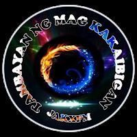 JAKXFM Radio logo