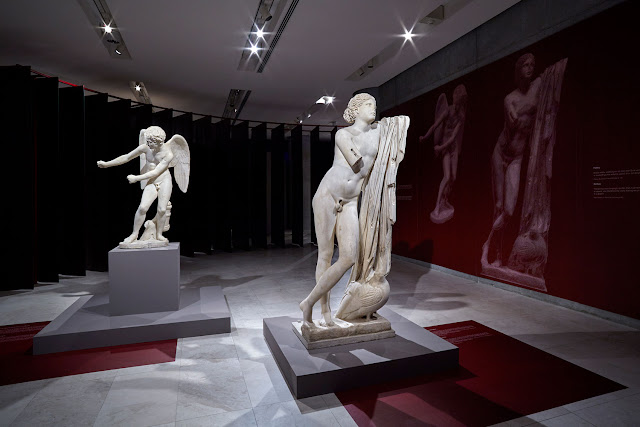 'Emotions' at the Acropolis Museum