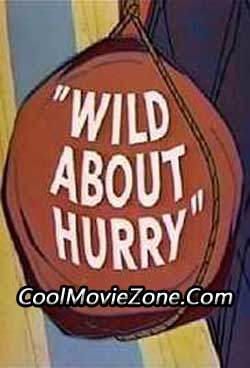 Wild About Hurry (1959)