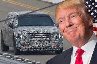 Calon-Mobil-Dinas-Donald-Trump-Yang-Bernama-'The Beast'