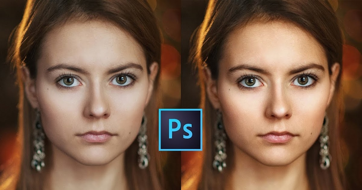How to Change Hair Color in Photoshop (with Pictures ...