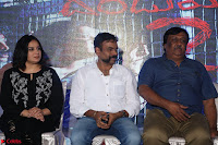 Cute Poja Gandhi in black dress at Dandupalyam 2 Movie press meet  ~  Exclusive 52.JPG