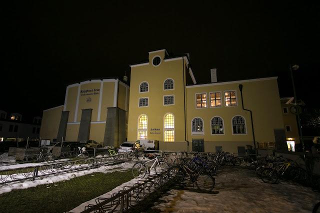 Augustiner Braustübl-Salisburgo