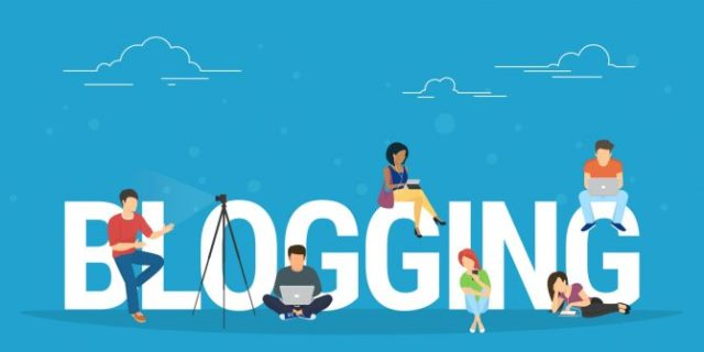 Easiest Way To Start A Blog Or Website 2018