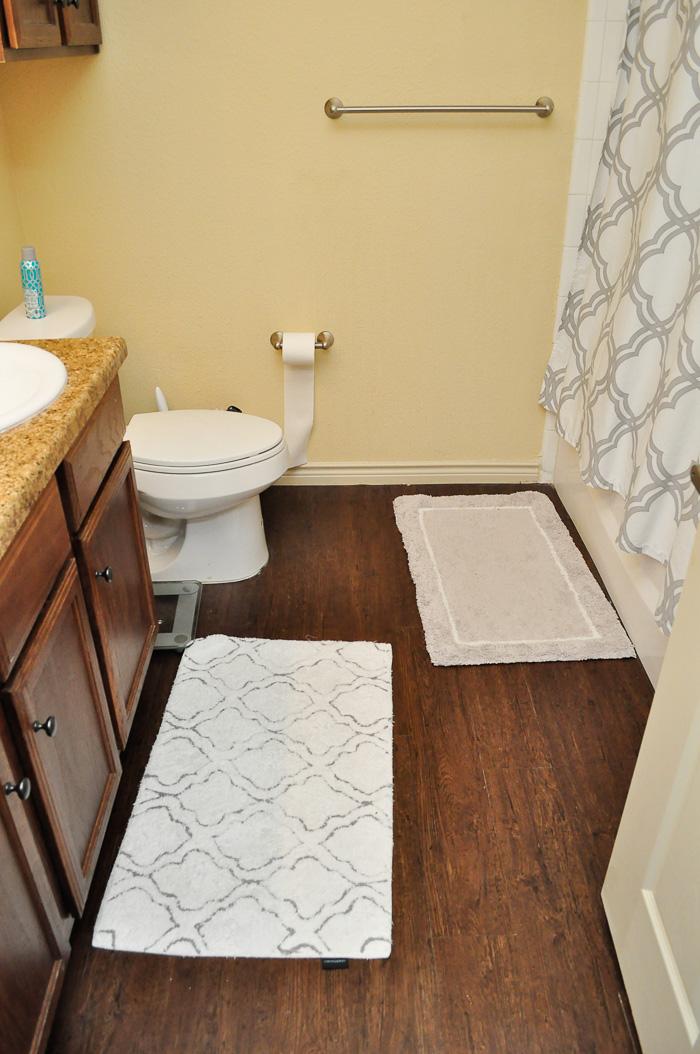 spring master bathroom refresh monica