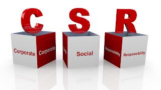"Pentingnya ""Corporate Social Responsibility"""