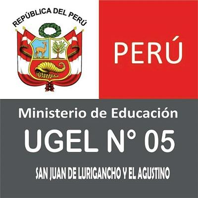 UGEL 05 - San Juan de Lurigancho