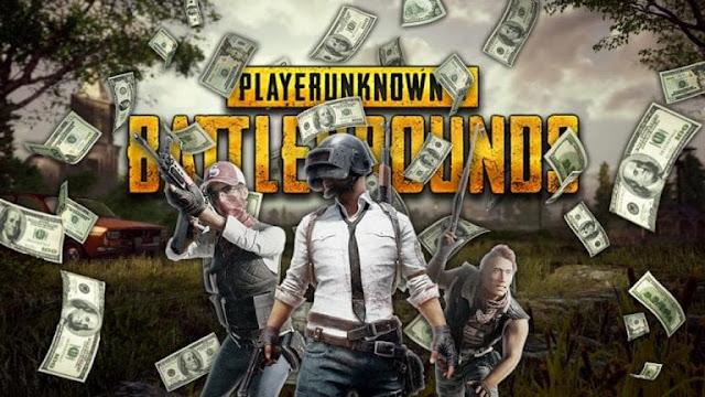 PUBG Mobile: Những cách kiếm tiền bằng cách chơi game