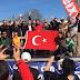 Türkler Kırcali'den Kupayla Döndüler