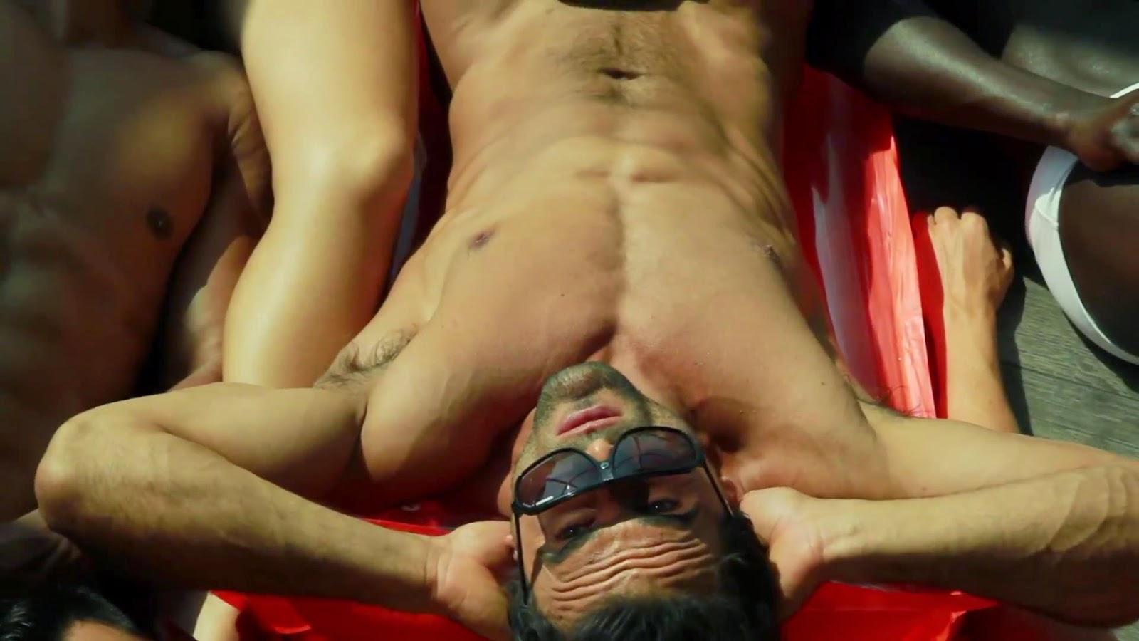 Clair sinclair nude