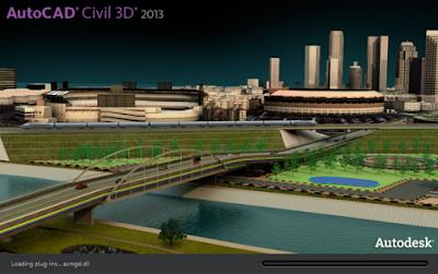 Download AutoCAD Civil 3D 2013 FREE [FULL VERSION] | LINK UPDATE 2020