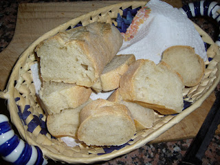 Pane con poolish
