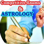 Competitive exams and astrology