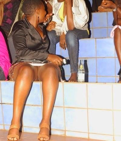 kenyan girls upskirt
