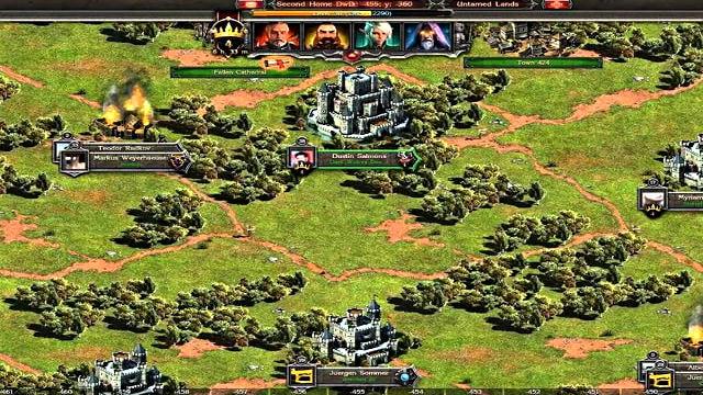 Stormfall: Age of War - Image du Jeu