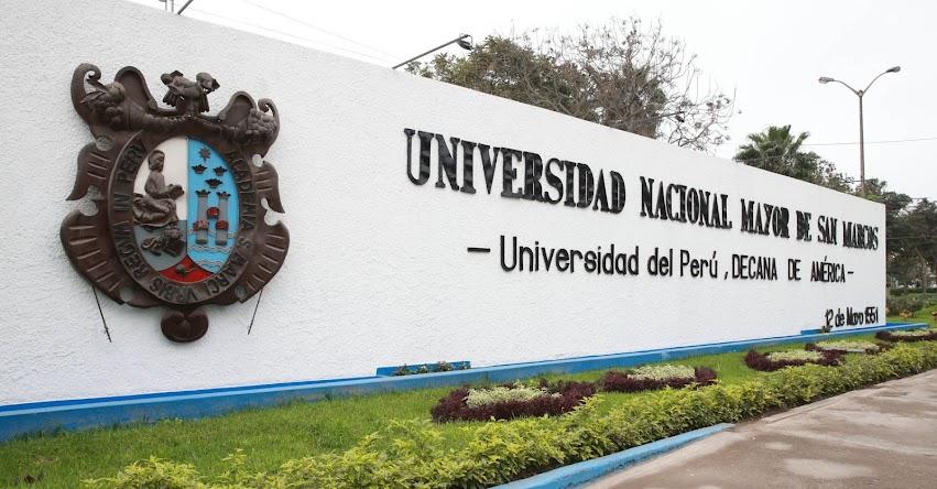 UNMSM: Sustentarán por primera vez tesis en lengua quechua en la Universidad Nacional Mayor de San Marcos