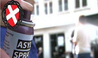 [Κόσμος]Σάλος στη Δανία για το σπρέι πιπεριού κατά των προσφύγων