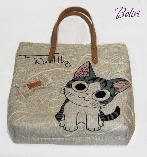 Eco Bag Tutorial