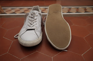 VEJA SNEAKERS QUALITY