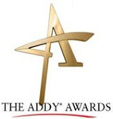 Two Addy Gold Awards