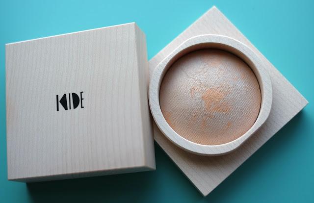 Kide Y Gold Highlighter