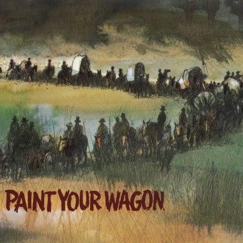 Paint Your Wagon (La leyenda de la ciudad sin nombre)