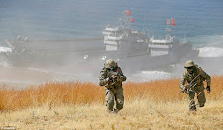 Συναγερμός από Μάζη: «Προσοχή στην γραμμή Θράκη, Αιγαίο, Ν.Α Μεσόγειο»