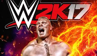 تحميل موعد نزول لعبة المصارعة الحرة WWE 2K17