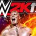 موعد نزول لعبة المصارعة الحرة WWE 2K17 إلى الأسواق