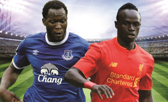 Goodison Park will host the first Merseyside derby of the season as Everton and Liverpool lock horns.