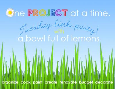 A Bowl Full of Lemons