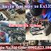 Chuyên làm máy xe Exciter 135 chuyên nghiệp tại Tp.HCM