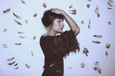 Léticia Collet déploie ses ailes avec Condore et son EP Jaws