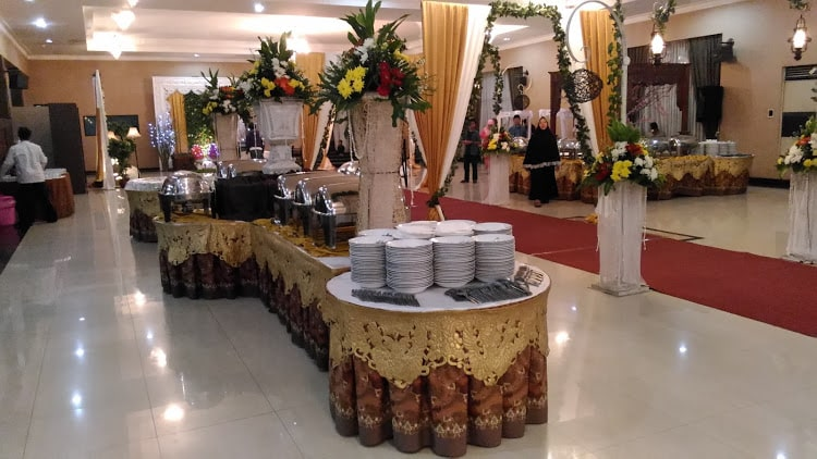 Catering Jakarta Bekasi.