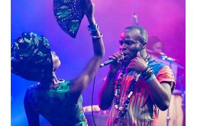 Manifest ft. King Promise – Me Ne Woa (Mp3 Download)