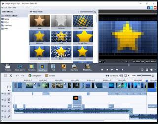 AVS Video Editor Aplikasi Edit Video Untuk Membuat Video Mu