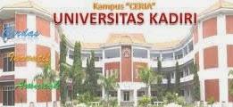 Info Pendaftaran Mahasiswa Baru ( UNIK-KEDIRI ) Universitas Kadiri 2017-2018