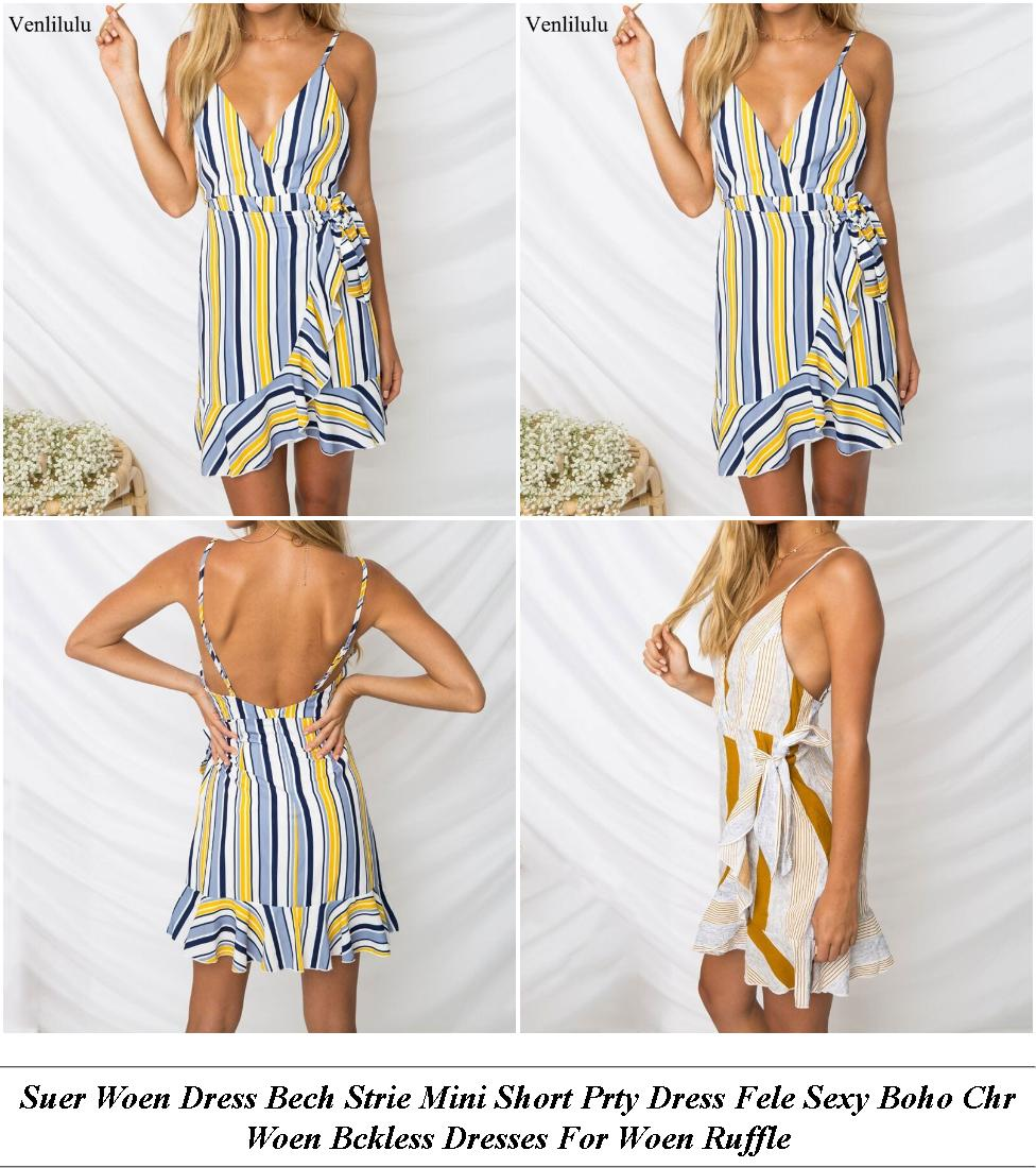 Plus Size Dresses For Women - Sale And Clearance Items - Midi Dress - Cheap Name Brand Clothes
