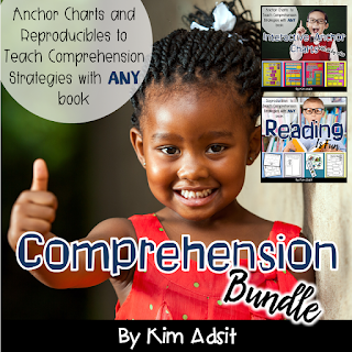 https://www.teacherspayteachers.com/Product/Reading-Comprehension-Bundle-Reading-Is-Fun-1306543