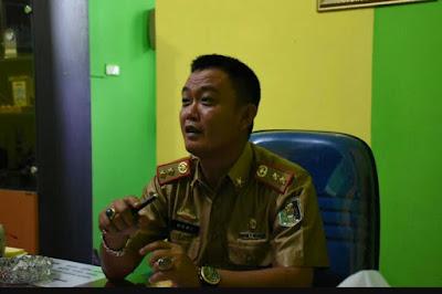 BKD Lampung Timur Tegaskan Belum Ada Pembukaan CPNS