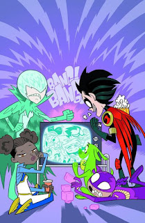 Teen Titans 42
