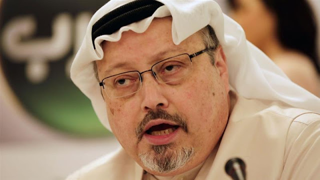 Image Attribute: Jamal Khashoggi, Saudi Journalist
