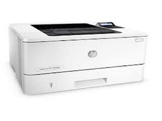 Picture HP LaserJet Pro M403d Printer