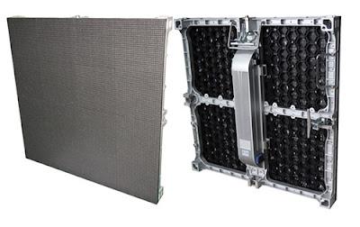 Cung cấp màn hình led p3 cabinet nhập khẩu tại Phú Thọ